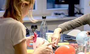Kreativitätstechniken_Seminar
