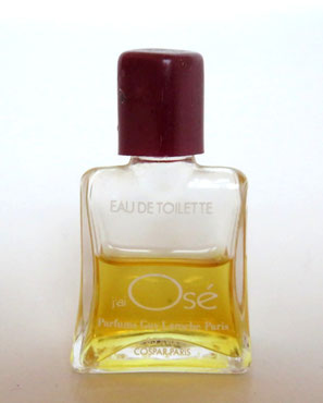 J'AI OSE - EAU DE TOILETTE, MINIATURE SEULE