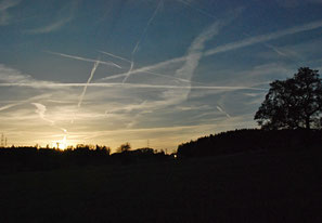 03. November 2014 - Himmelsfahrt