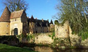 Château de Lys-St-Georges