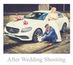 Preise After Wedding Shooting