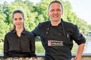 Catering Würzburg und Umgebung