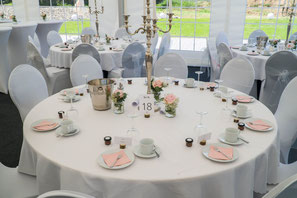 Hochzeits Catering