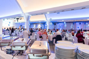 Event Catering Würzburg