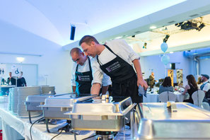 Teamwork Catering Würzburg