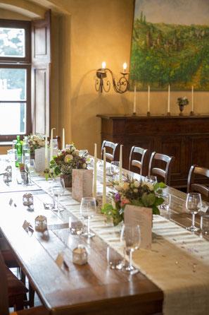 Catering Würzburg Hochzeit