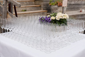Cocktail Catering Würzburg