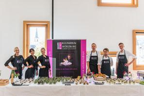 Premium Catering Würzburg