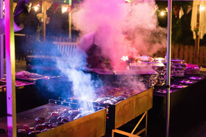 Grillcatering Würzburg