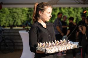 Catering Würzburg Buffet