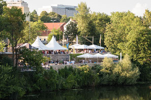 Business Event Catering in Schweinfurt