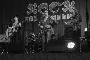 Добрый Шубинъ, рок над степью 2016, Большая Глушица