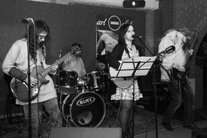 Группа Добрый Шубинъ, фолк-рок Тольятти