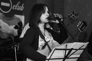 Добрый Шубинъ - Алиса, гитара, вокал
