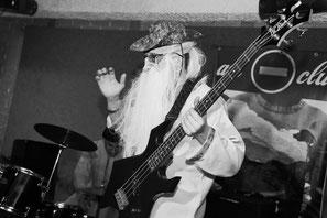 Добрый Шубинъ - Ярослав Букашкин, бас-гитара