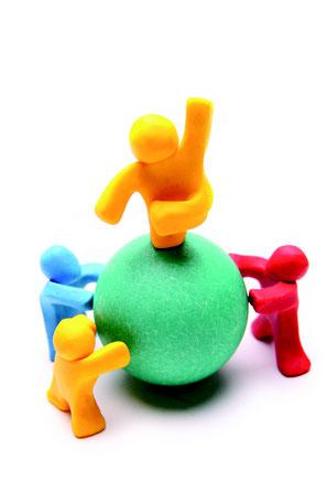Service in Filialen ist ein Wettbewerbsvorteil. Auf dem Filial-Service mit ISB - Im Service Besonders baut Beratungsqualität und Beratungserfolg auf.