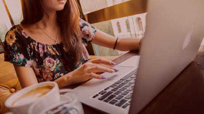Stilberatung Online Shopping Service