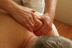 Medizinische Massagen Basel, Physiotherapie Basel, Verspannungen lösen Basel, Stoffwechsel Basel, Massage Basel