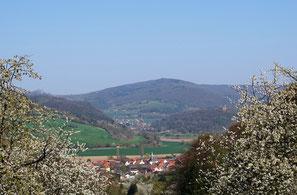 Werratal bei Wendershausen