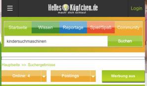 Helles-Koepfchen.de