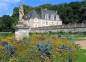 Le Chateau de Valmer