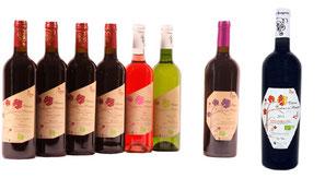 Château Tertres du Plantou -  AOC Vins de Bergerac et Côtes de Bergerac BIO