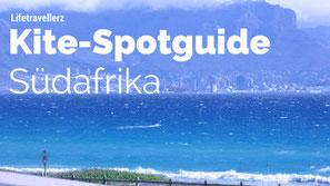 Kitespot Guide Südafrika - Kitesurfing Kapstadt - kiten - Lifetravellerz