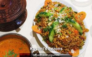Restaurant Kayani's Bezons - Biryani
