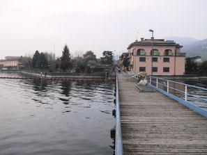 Punta Dell'Est - Geburtsstunde von KLART