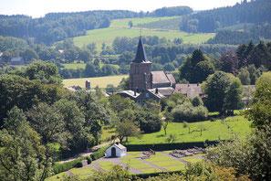 Altitude 445 | Gîte et B&B | Manhay | A découvrir dans la commune