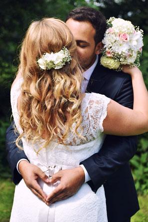 Bild: Hochzeit