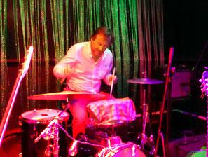 Armin Egenter; Drums; Schlagzeuf; Sizilien; Catania Percussion; Schlagwerk
