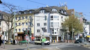 Mainzer Landstr. / Hufnagelstr.