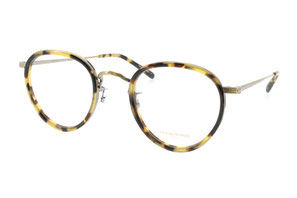 "oliver peoples ""mp-2"" Col.dtb"