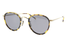 "oliver peoples ""mp2 sun"" Col.dtb"