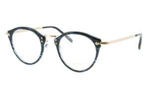 "OLIVER PEOPLES ""505"" Col.DNM"