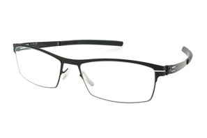 "ic!berlin eyewearmebius limited ""alwin c"" Col.black black"