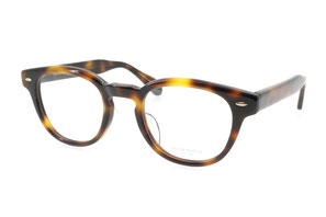 "oliver peoples ""sheldrake-j"" Col.dm"