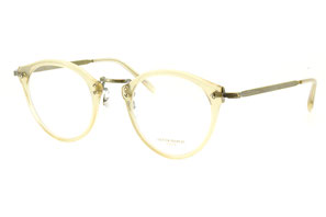 "OLIVER PEOPLES ""505"" Col.SLB"