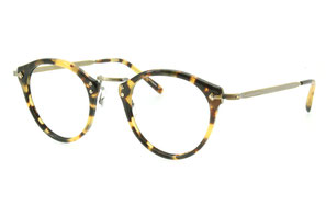 "OLIVER PEOPLES ""505"" Col.DTB"