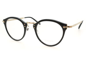 "OLIVER PEOPLES ""505 clip"""