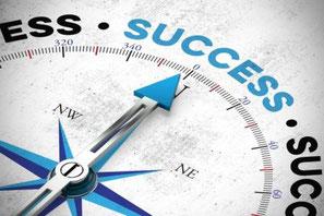 Bild Marketing auf Erfolgskurs