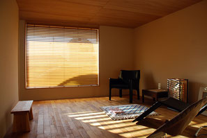 児島の小さなアトリエ(倉敷)