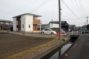 岡山市の合祀墓・納骨堂の竣工写真