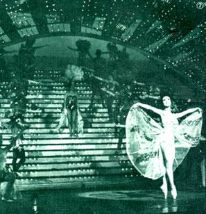 『太陽に乾杯』S38年8月星組大劇場