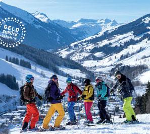 Winterurlaub für jungeblibene und Aktiv-urlauber...