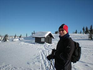 Skireisen Skilanglauf in Norwegen  mit Helmut Singer erleben...