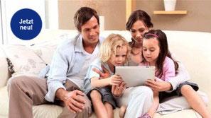 Familienschutz Firmen Schutz Absicherungen