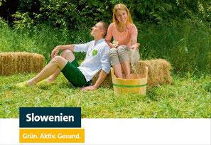 Wellness  in Österreich - Ungarn - Slowenien