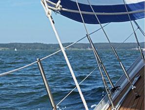 training prise en main bateau var, formation nouveau voilier hyeres, skipper personnalisé 83